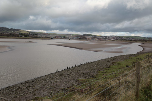 SWCP: River Taw - twrds Barnstaple