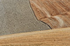 terre di toscana 3 (mat56.) Tags: paesaggi paesaggio landscapes landscape terra land natural geometries geometrie naturali campo santaluce pisa toscana tuscany natura nature antonio romei mat56