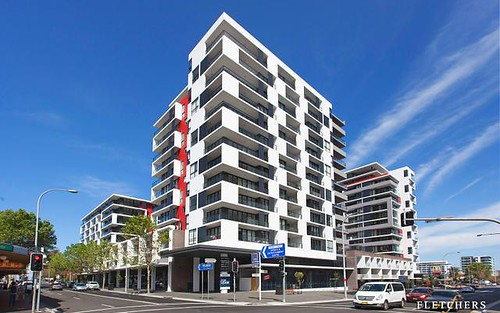201/41 Crown Street, Wollongong NSW