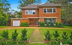 8 Ingalara Avenue, Wahroonga NSW