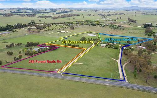 261 Forest Reefs Rd, Millthorpe NSW