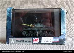HobbyMaster HG3602 M24 Chaffee Tank IMG_0356 (Trevor Durritt) Tags: canonpowershotsx150is wwwthegeniescavecouk ©trevordurritt ©thegeniescave digitalcompactcamera availablelight diecast model m24chaffeetank armouredvehicle 172