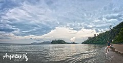 2017#42 (Augustinwee Photography) Tags: langkawi privatebeach sunset andamansea clouds augustinwee photography hdr malayisa islands