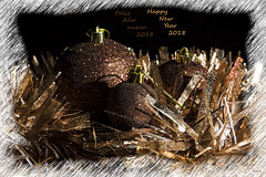 Feliz Año Nuevo 2018 - Happy New Year 2018 (Juanjo RS) Tags: juanjors nikon nikond7100 bodegon navidad christmas felizañonuevo 2018 happynewyear