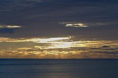 PC212792 (Paul Henegan) Tags: 32crop atlanticocean montaukny yule clouds dawn morninglight rays sky sunrise