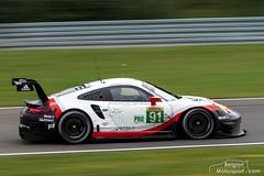 Porsche 991.2 GT3 RSR (belgian.motorsport) Tags: porsche 911 991 rsr mk2 9912 fia wec nurburgring 2017 flatsix flat6