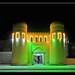Chiwa UZ - Ota Darvoza western city gate 02