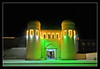 Chiwa UZ - Ota Darvoza western city gate 02 (Daniel Mennerich) Tags: otadarvoza western city gate silk road uzbekistan chiwa khiva