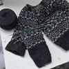 Høstgenseren (osloann) Tags: lillerilledesign barnegenser genser sweater høstgenseren stranded mønsterstrikking supersoft ull wool woollove