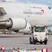 Frankfurt Airport: Asiana Cargo Boeing 747-48E(BDSF) B744 HL7413
