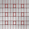DSC_4346 a (stu ART photo) Tags: minimal abstract architecture city urban facade grid red window lines