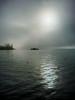 Sonne im Nebel (torremundo) Tags: männedorf zürichsee nebel winter stimmung wasser ufer
