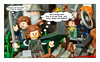 The Rise of the LEGO Dynasty! (GAPHIKER) Tags: legos takeover explore birds owls trains planes donkeys thought bubbles lego