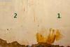 Y 3. Puerto del Rosario, Fuerteventura, diciembre 2017. (Jazz Sandoval) Tags: 2017 elfumador españa exterior enlacalle amarillo arquitectura abstracción contraste color canarias calle curiosidad colour curiosity city ciudad digital day dìa dos fotografíadecalle fotodecalle fotografíacallejera fotosdecalle fachada fuerteventura geometría gráfico geometrías geometry geometrìa graffiti graffitiart islascanarias ilustración jazzsandoval luz light monocromática monócromo murosyvallas muro mural naranja número pintadas puertodelrosario pared orange graphic streetphotography streetphoto uno yellow