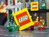 Big money at the Lego Store...😁 (Legoliscious) Tags: lego money batman legostore toy toyphotography toys toyphoto legominifig legosuperheroes legophotography legobatman legography rich funny yellow smile minifigures minifigs minifig color colorful dollar