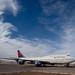 Final 747 Flight and Nuptials