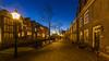 Pottenkade Dordrecht (Wim Boon (wimzilver)) Tags: dordrecht bluehour canoneos5dmarkiii canonef1635mmf4lisusm holland netherlands le