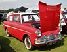 RDH 925F (1) (Nivek.Old.Gold) Tags: 1967 ford anglia deluxe sportsman 997cc 105e