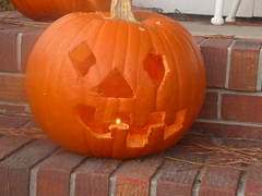 Halloween Pumpkins (MisterQque) Tags: halloween pumpkins jackolanterns
