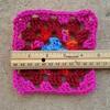 20171219_143710 (crochetbug13) Tags: crochetbug crochetsquares grannysquares crochetblanket crochetafghan crochetthrow roseanne roseannereboot roseannesofablanket crocheted crocheting scrapyarn yarnstash