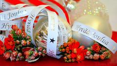 Merry Christmas! Hyvää Joulua! God jul! (nyomee wallen) Tags: froheweihnachten joyeuxnoël redchristmas christmasdeco explore christmasgift finland suomi merrychristmas godjul merrychristmashyvääjouluagodjul hyvääjoulua