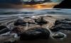 Magic site (mfiguero9) Tags: gran canaria atlantic atlantico ocean oceano sunset puesta de sol long exposure nikon d500