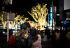 Merry Christmas ! (enebisu) Tags: 定点観測 merrychristmas illumination 表参道 原宿 ラフォーレ前 sony α7ii ilce7m2 a7ii mc11 sigma 50mmf14 dgexhsm