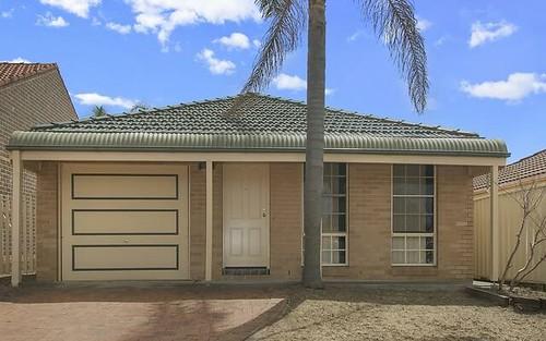 22 Murrumbidgee Street, Bossley Park NSW