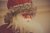 Santa II EXPLORED (Ayeshadows) Tags: santa doll