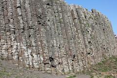 IMG_3564 (avsfan1321) Tags: ireland northernireland countyantrim unitedkingdom uk giantscauseway causewaycoast wildatlanticway basalt rock stone blackbasalt column columnarjointing columnarbasalt ocean atlanticocean landscape