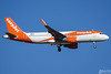 EasyJet --- Airbus A320 --- OE-IVT (Drinu C) Tags: adrianciliaphotography sony dsc rx10iii rx10 mk3 mla lmml plane aircraft aviation easyjet airbus a320 oeivt