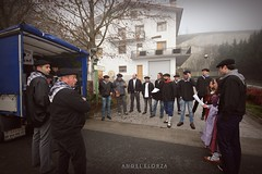 GA 1 (angel elorza) Tags: olentzero gabonak ormaiztegi 2017
