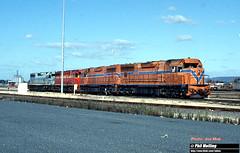 J053 4 L Class Forrestfield Loco (RailWA) Tags: railwa philmelling joemoir westrail 4 l class forrestfield loco