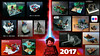 My Year 2017 (KevFett2011) Tags: 2017 year kevfett2011 lego builder build with bricks hobby photography star wars lord rings