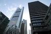 Frankfurt0285 (schulzharri) Tags: downtown city stadt skyscraper hochhaus wolkenkratzer frankfurt deutschland hessen