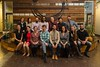 2017 Fall Celebration (Sustainable Economies Law Center) Tags: yellow cooperatives sustainable renewable energy community solidarity oakland impact hub geese selc theselc foodjustice fun sharing nexteconomy