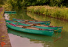 Canoes on Cromford Canal (Fred255 Photography) Tags: ©fred255photography2017 canoneos5dsr cromford cromfordcanal erewashcanal williamjessop benjaminoutram 1794 pinxton derbyshire england uk painted topazimpression2