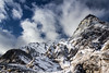 Mighty Himalayas (abhishek.verma55) Tags: landscape landscapelovers landscapelover landscapes mountain mountainside mountains himalaya himalayas beautiful sky skylovers clouds cloudy cloudscape beautifulnature flickr photography ©abhishekverma peak snow snowcapped travel travelphotography travelphotos scenery scenic view highpeak hills canon550d 1855mm sikkim northsikkim india indiatravel outdoor outdoors mountainrange nature natureisbeautiful natureatitsbest naturephotography cloudporn skyporn bluesky blue travelphoto wanderlust exploreindia