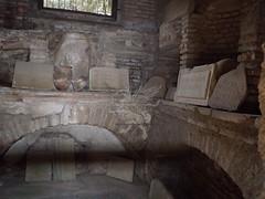 Necropoli di Villa Doria Pamphilj_35