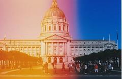 City Hall (addictivnature) Tags: california 50mm nifty fifty