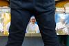 felice anno nuovo di papa Francesco e me (yaya13baut) Tags: roma rome vatican vaticano pope papa pape francesco 2018 legs face humor color colorful leica leicaq leicadigital leicacamera street streetphotography streetphoto streetphotographers streetphotographer streettogs italia italy fotografiadistrada strada fotografia