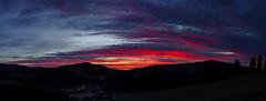 Sonnenaufgang in Birkfeld! (ernst.weberhofer) Tags: sonnenaufgang sunrise birkfeld piregg neujahr neujahrstag