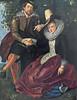 1956 Kalender (Steenvoorde Leen - 5.6 ml views) Tags: kalender 1956 rubens schilder pinakotheek münchen duitsland germany isabelabrant