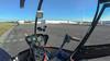 20171229 VIRB SoBe Helicopter 5 (James Scott S) Tags: pembrokepines florida unitedstates us south beach miami heli helicopter chopper ride air aerial virb garmin ultra wide lightroom landscape skyline ocean