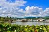 Amber Cove (Puerto Plata, Dominican Republic) welcomes guests (vi.vero) Tags: dominican republic republicadominicana