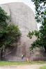 Monolith at Sitabinji (asheshr) Tags: d7200 hugerock incredibleindia monolith nikkor nikkor18140mm nikon nikond7200 odisha orissa sitabinji