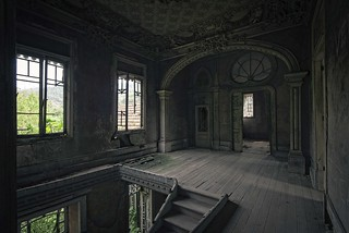 'Dream Palace'...