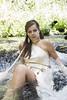 Lucia Pellegrini - Dea Greca (elparison) Tags: dea greeks god water landscape waterfalls lazio portrait ritratto tits breast acqua albero