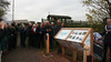 Saltmarsh Visitor Hub Grand Opening with Solar Audio Post