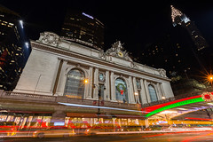 Grand Central Station, New York City, United States of America (iesphotography) Tags: newyork unitedstatesofamerica usa travel winter nyc ny bigapple travelphotography citybreak newyorkcity vacation location states stateside topofempirestate sunset empire worldtrade skyscraper grandcentralstation grandcentralterminal
